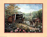 Horse-drawn Carriage (Mill Bridge) Prints