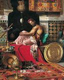 Arabian II Poster