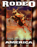 Rodeo (The Spirit of America) Prints