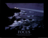 Focus (Lighthouse) Prints