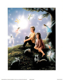 T Richard - Fairy Tale ll Plakát