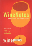 Wine Notes Smarts Book Book