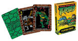 Teenage Mutant Ninja Turtles TMNT Playing Cards Playing Cards