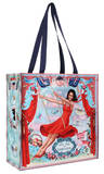 Mighty Michelle Obama Shopper Bag Tote Bag