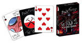 Pink Floyd The Wall Music Playing Cards Playing Cards