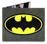 Batman Tyvek Mighty Wallet Wallet