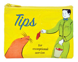 Tips Coin Purse Coin Purse