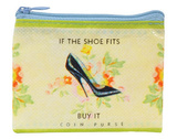 Shoe Money Coin Purse Coin Purse