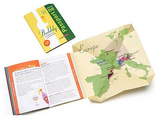 Wine Passport Book Bubbly Book