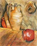 Vase no. 3 Affiche