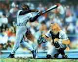 Dogs Playing Baseball Poster par Dan McManis