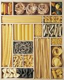 Pasta Boxes Les Pates Posters