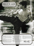 Bruce Lee Affirmation 1000 Piece Jigsaw  Puzzle Puzzle