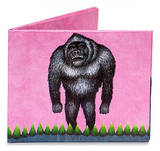The Gorilla Tyvek Mighty Wallet Wallet