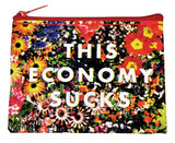 This Economy Sucks Coin Purse Coin Purse