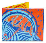 Peace Tyvek Mighty Wallet Wallet