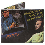 Star Trek Issue 5 Tyvek Mighty Wallet Wallet