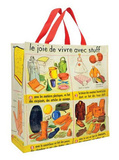 Le Joie de Vivre Shopper Bag Tote Bag
