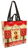 Boss Lady Shopper Bag Sacola