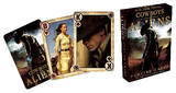 Cowboys and Aliens Movie Playing Cards Playing Cards