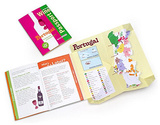 Wine Passport Book Portugal Book
