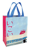Airplane Handy Bag Tote Bag