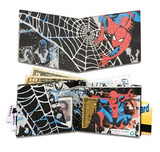 Spider-Man Tyvek Mighty Wallet Wallet