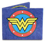 Wonder Woman Tyvek Mighty Wallet Wallet