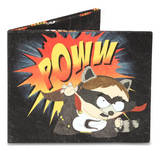South Park Heroes and Villains Tyvek Mighty Wallet Wallet