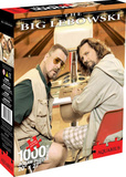 Big Lebowski 1000 Piece Jigsaw Puzzle Puzzle