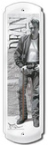 James Dean Rebel Indoor/Outdoor Thermometer Tin Sign