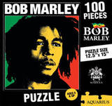 Bob Marley 100 Pc Music Jigsaw Puzzle Puzzle