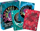 Grateful Dead Music Playing Cards Playing Cards