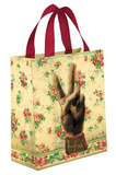 Peace Handy Bag Tote Bag