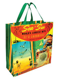Beach Shopper Bag Tote Bag