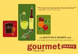 Gourmet Smarts Question & Answer Cards Game Game