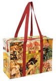 Bicycle Tote Bag Tragetasche