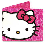 Hello Kitty Tyvek Mighty Wallet Wallet