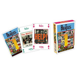 The Beatles Number 1 Playing Cards Playing Cards