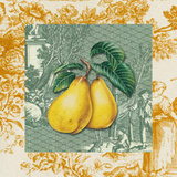 Toiles Pears Prints