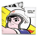 Speed Racer Tyvek Mighty Wallet Wallet