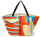 OK! Overnighter Bag Taschen mit speziellen Motiven