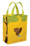 Beaver Handy Bag Tote Bag
