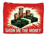 Show Me the Money Coin Purse Coin Purse