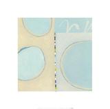 Natürlich: Luna Kunstdrucke von Emma Darbyshire