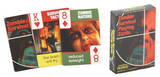 Zombie Survival Playing Cards Playing Cards