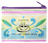 Coffee Money Coin Purse Coin Purse