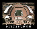 Pittsburgh Steelers First Game Heinz Field Aug 25 2001 Sports Posters av Mike Smith