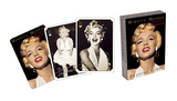 Marilyn Monroe Playing Cards Baralho