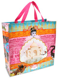 India Shopper Bag Sacola